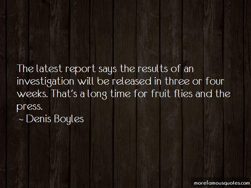 Denis Boyles Quotes Pictures 2