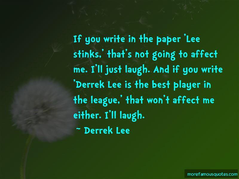 Derrek Lee Quotes Pictures 2