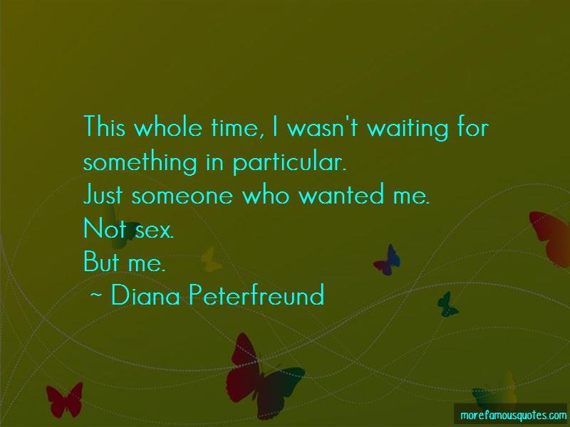 Diana Peterfreund Quotes Pictures 3