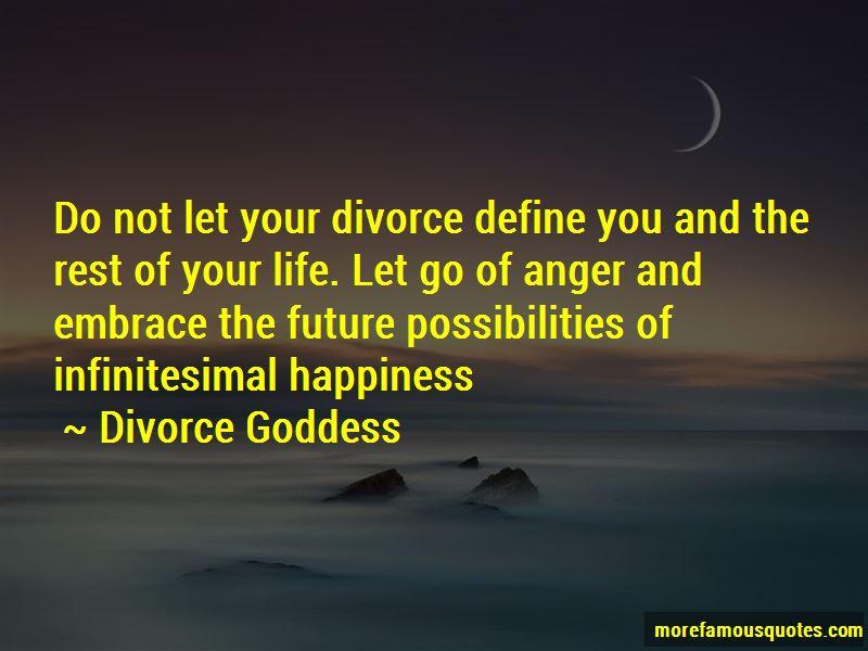 Divorce Goddess Quotes