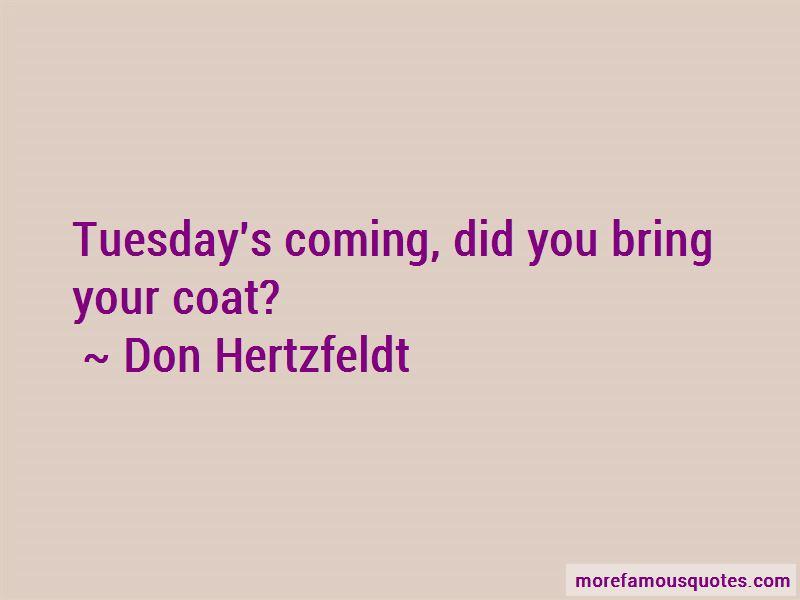 Don Hertzfeldt Quotes Pictures 3