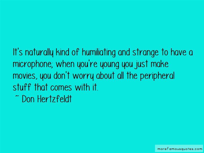 Don Hertzfeldt Quotes Pictures 4