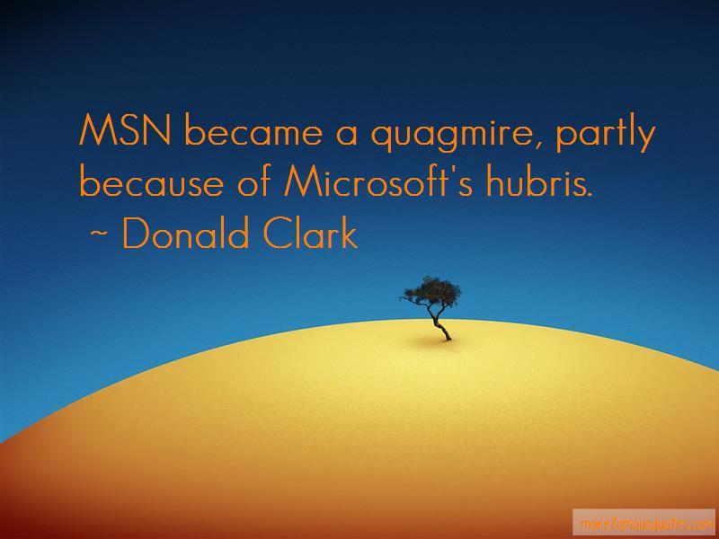 Donald Clark Quotes Pictures 3