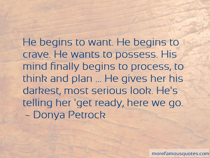 Donya Petrock Quotes Pictures 2