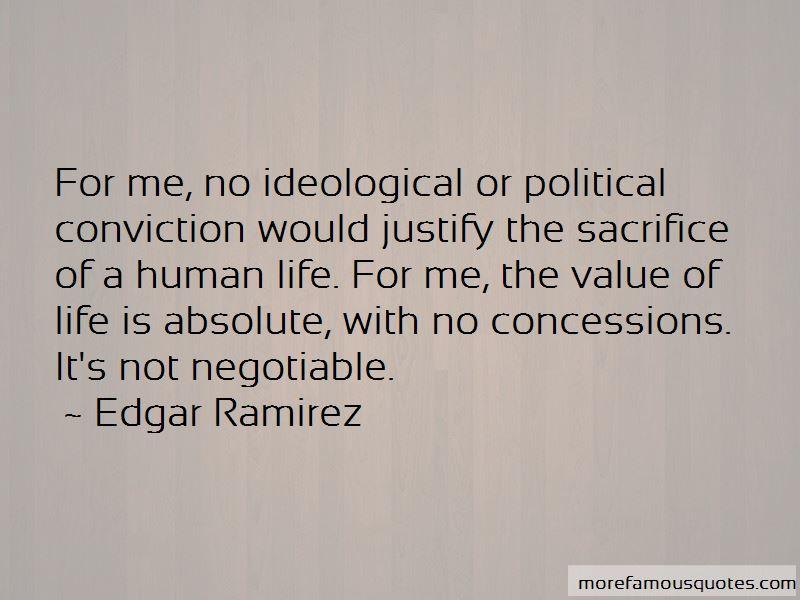 Edgar Ramirez Quotes Pictures 3