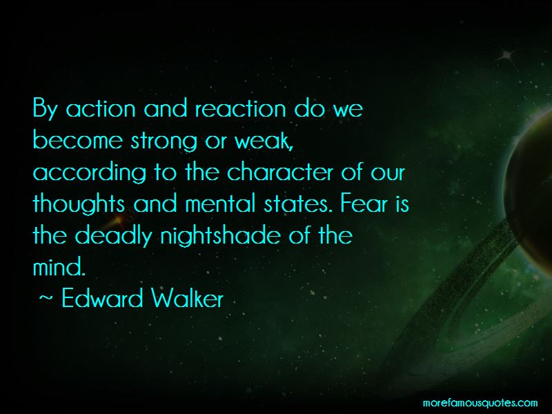 Edward Walker Quotes Pictures 2