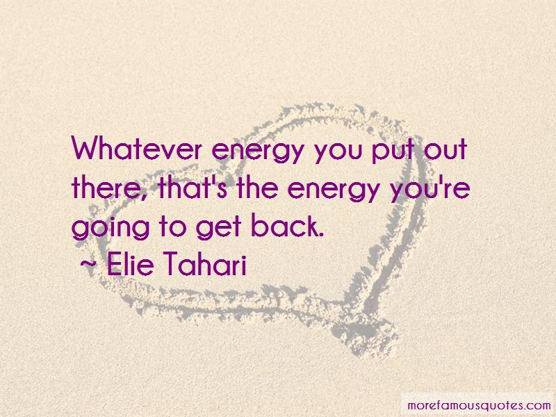 Elie Tahari Quotes Pictures 2