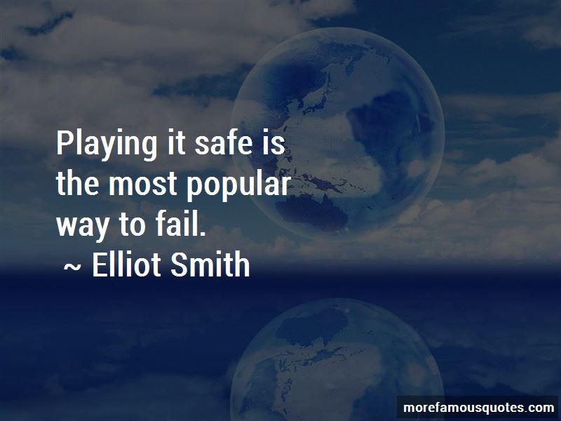 Elliot Smith Quotes Pictures 3