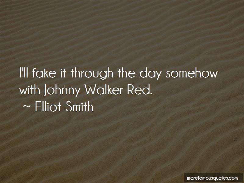 Elliot Smith Quotes