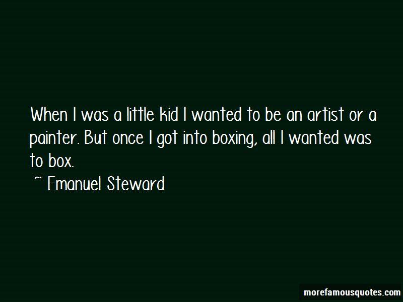 Emanuel Steward Quotes Pictures 2