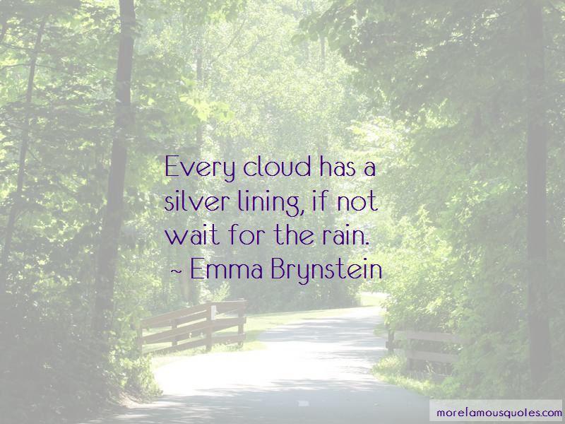 Emma Brynstein Quotes Pictures 4