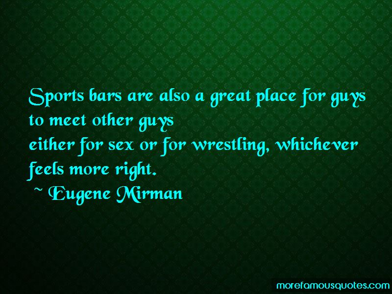 Eugene Mirman Quotes Pictures 2