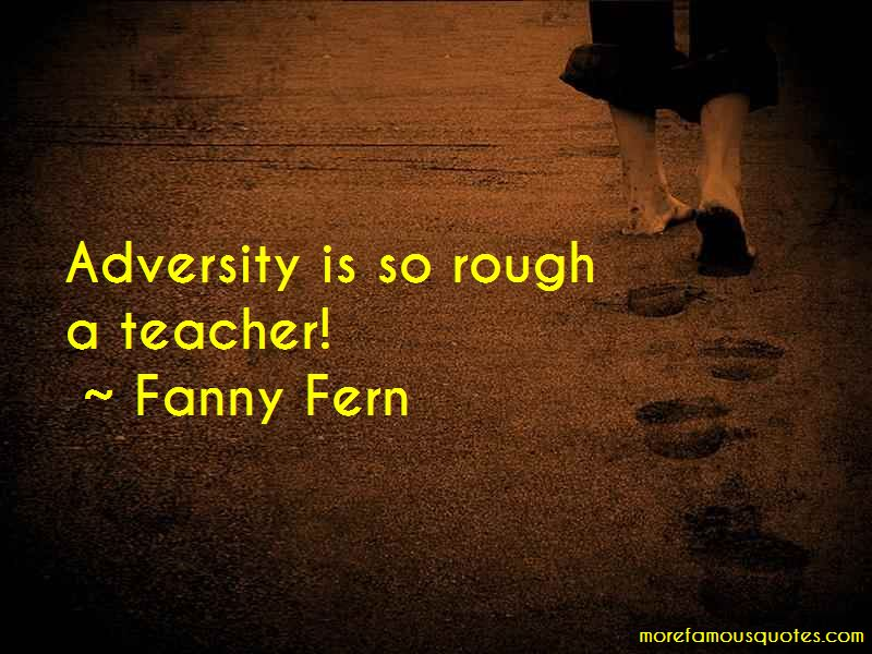 Fanny Fern Quotes Pictures 2