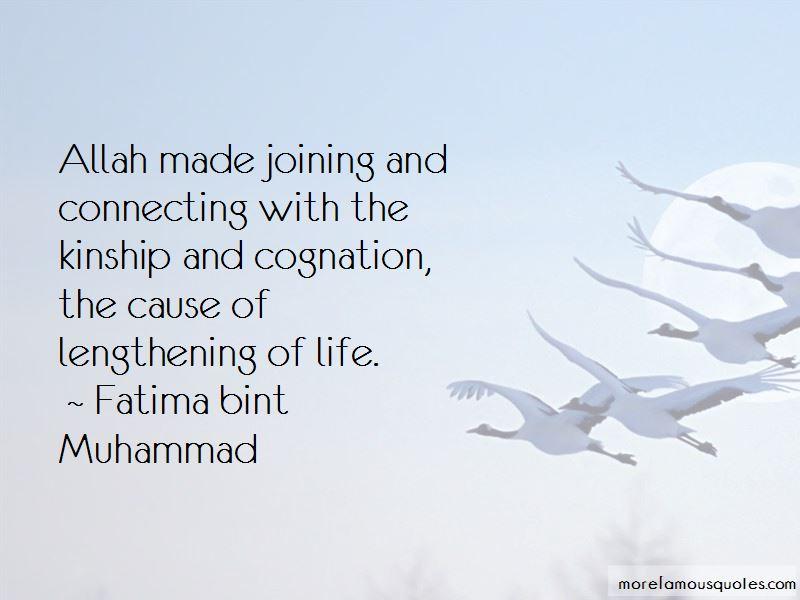 Fatima Bint Muhammad Quotes Pictures 2