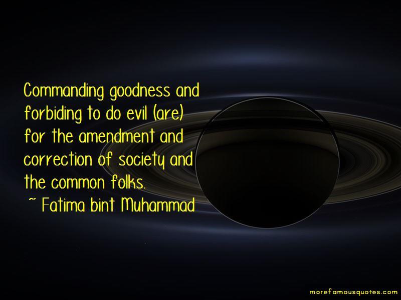 Fatima Bint Muhammad Quotes Pictures 3