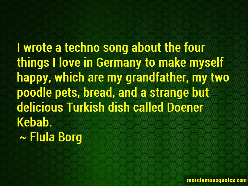 Flula Borg Quotes Pictures 2