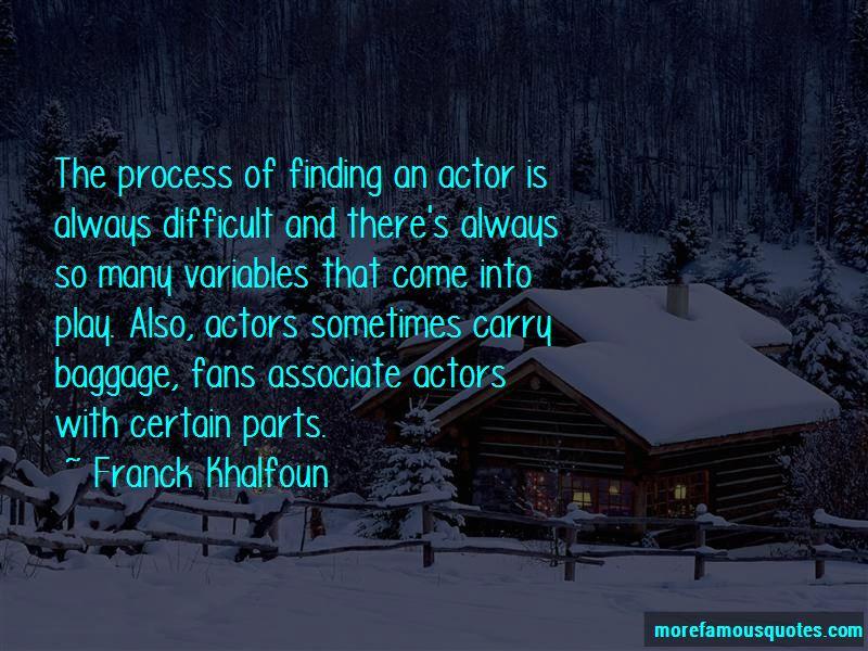 Franck Khalfoun Quotes Pictures 2