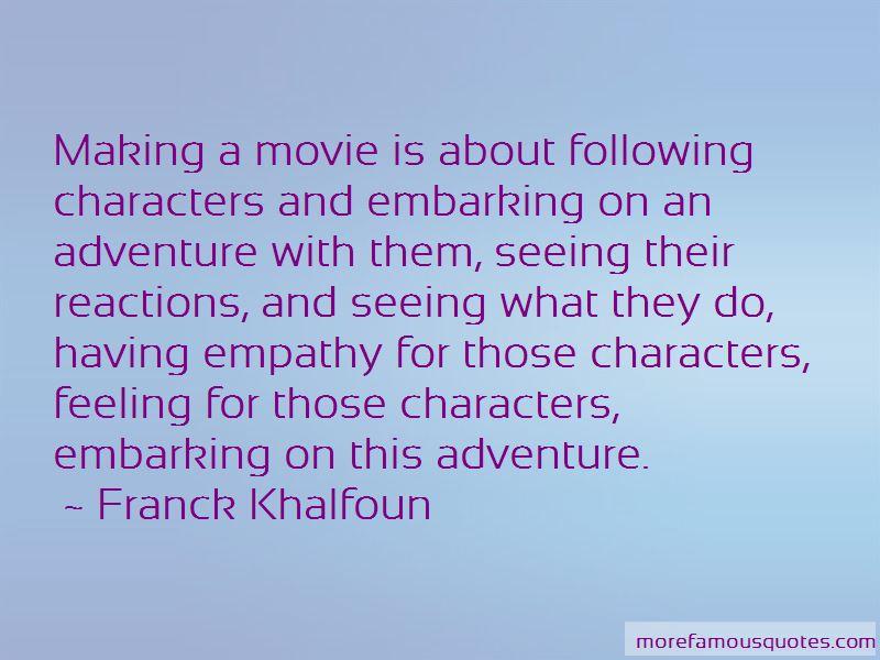 Franck Khalfoun Quotes Pictures 3
