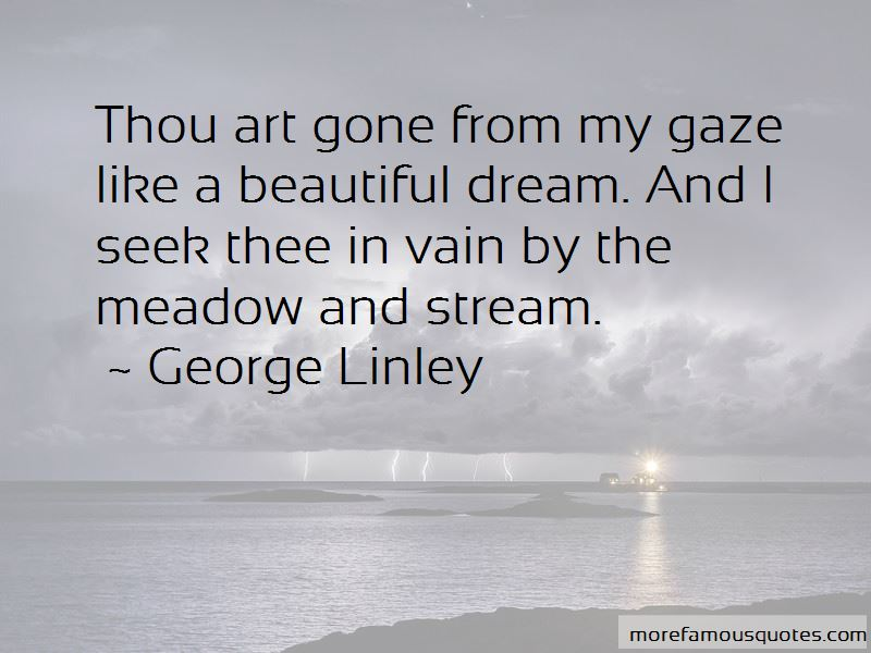 George Linley Quotes Pictures 2