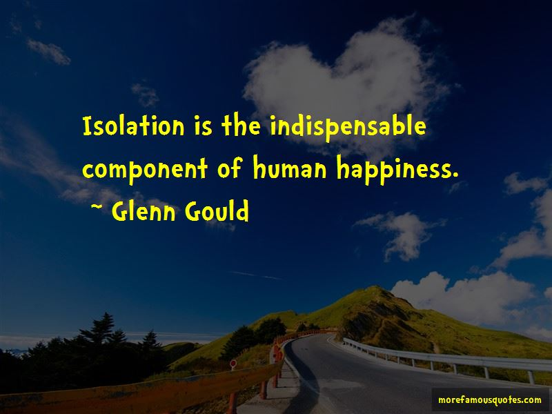 Glenn Gould Quotes Pictures 3