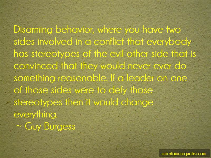 Guy Burgess Quotes Pictures 2