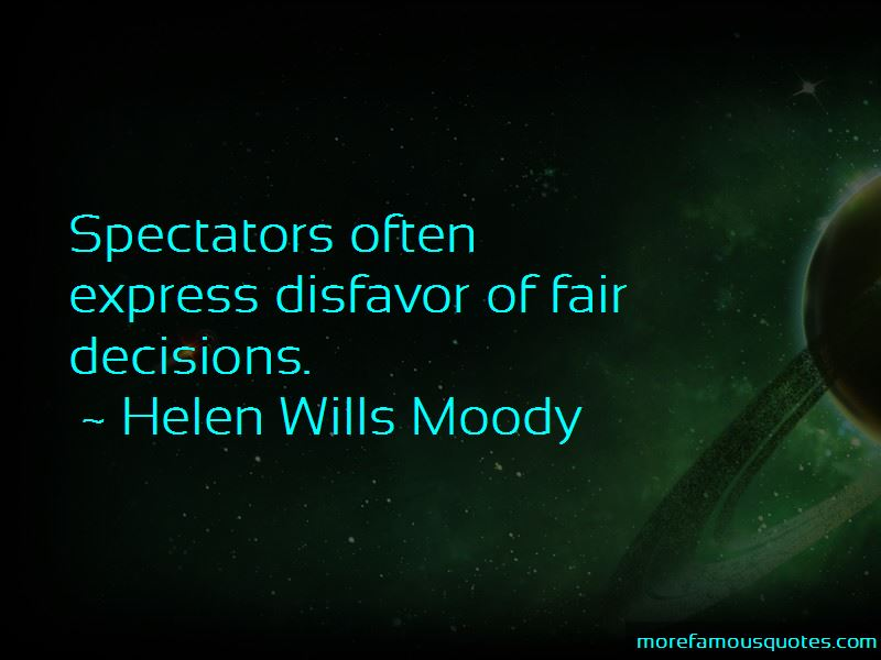Helen Wills Moody Quotes Pictures 2