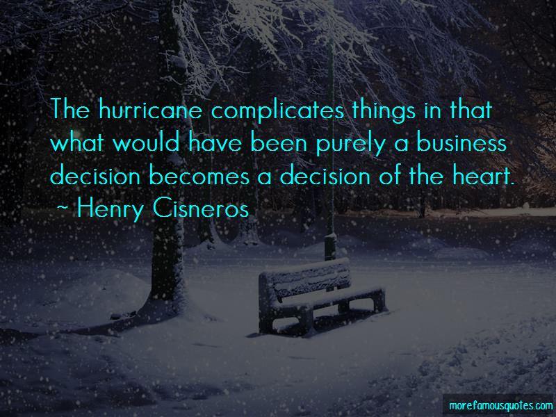 Henry Cisneros Quotes Pictures 2