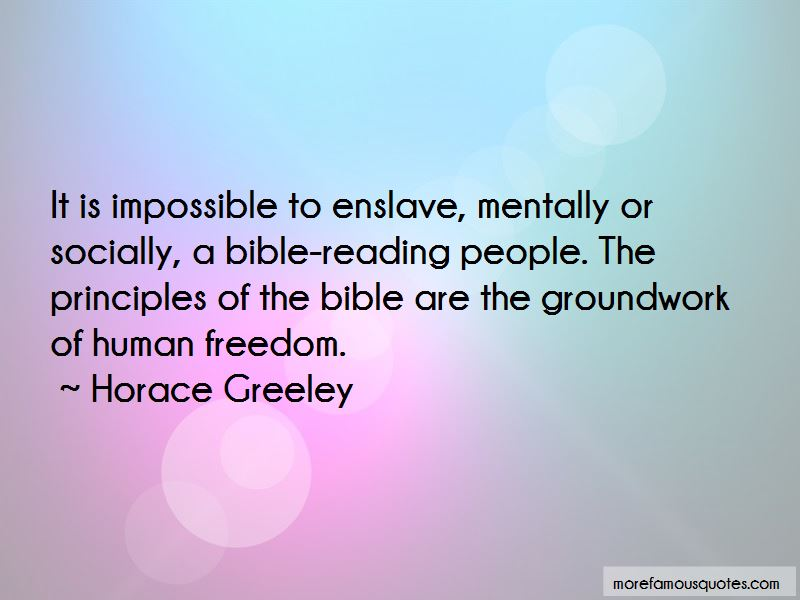 Horace Greeley Quotes Pictures 2