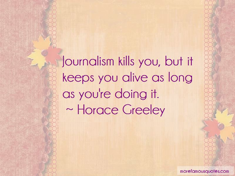 Horace Greeley Quotes Pictures 4