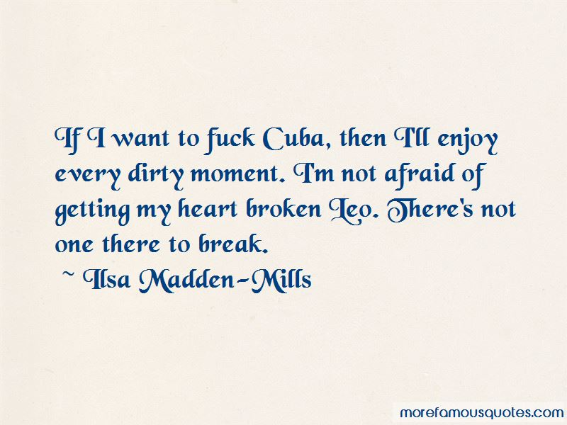 Ilsa Madden-Mills Quotes Pictures 3