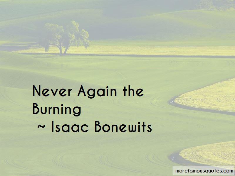 Isaac Bonewits Quotes