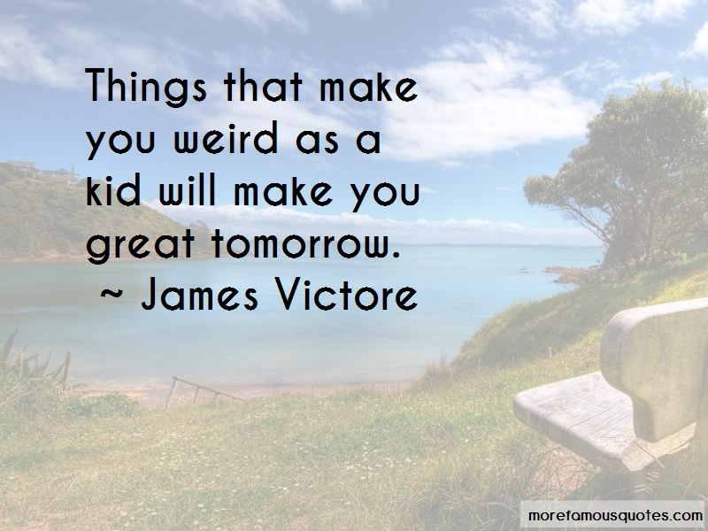 James Victore Quotes
