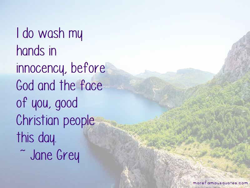 Jane Grey Quotes Pictures 4