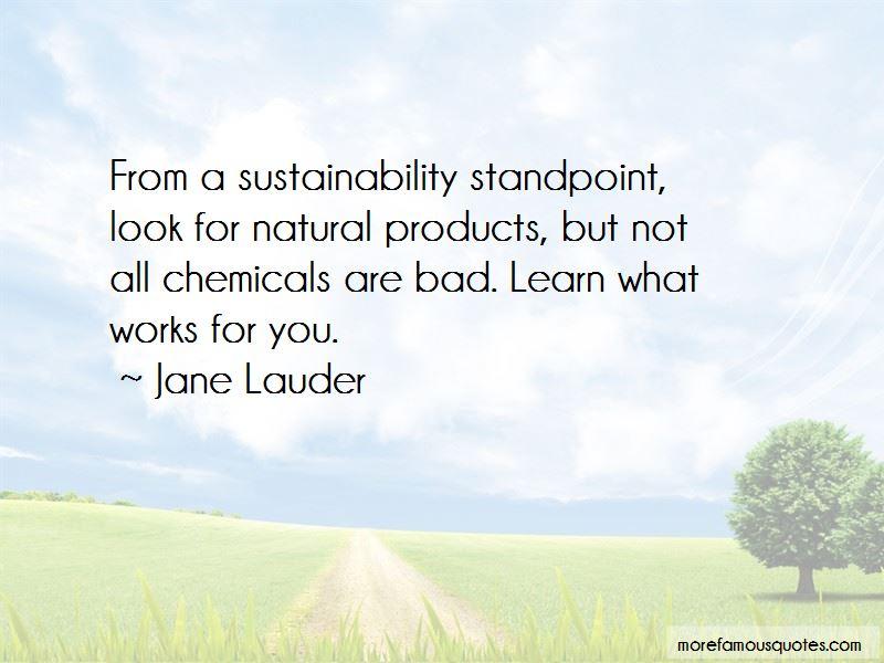 Jane Lauder Quotes Pictures 4