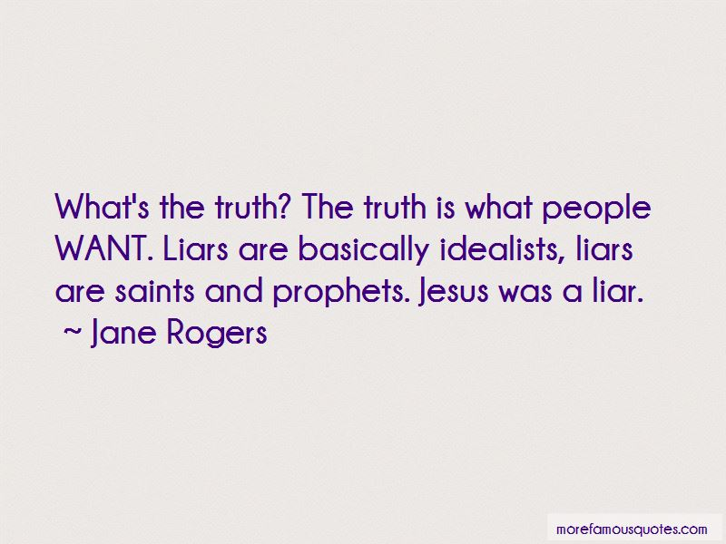 Jane Rogers Quotes Pictures 3