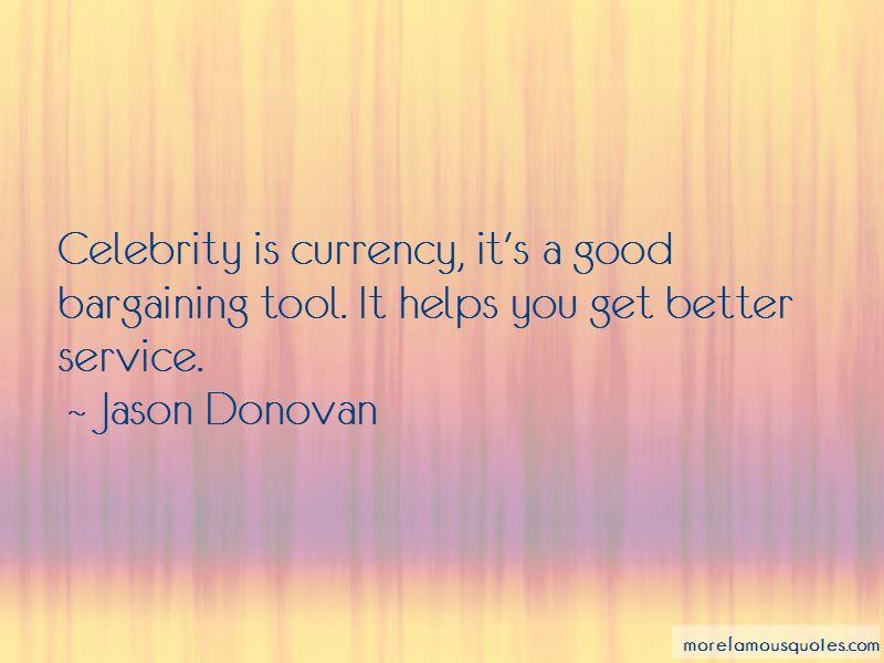 Jason Donovan Quotes Pictures 2