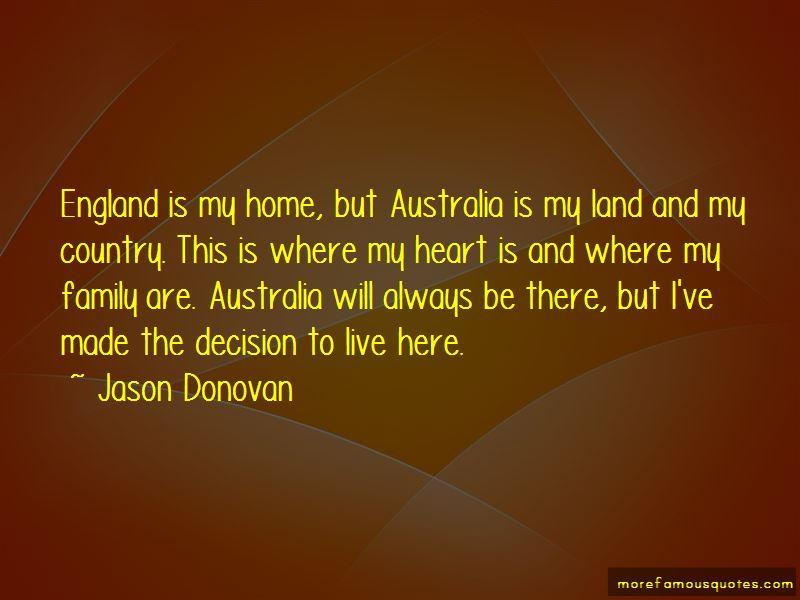 Jason Donovan Quotes