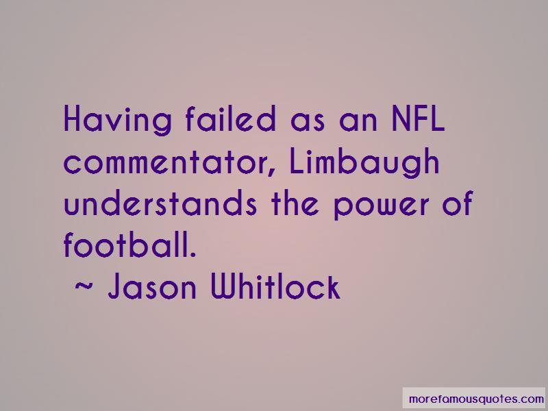 Jason Whitlock Quotes