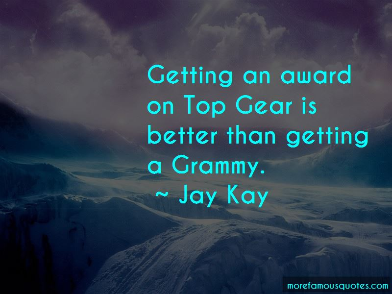 Jay Kay Quotes Pictures 4