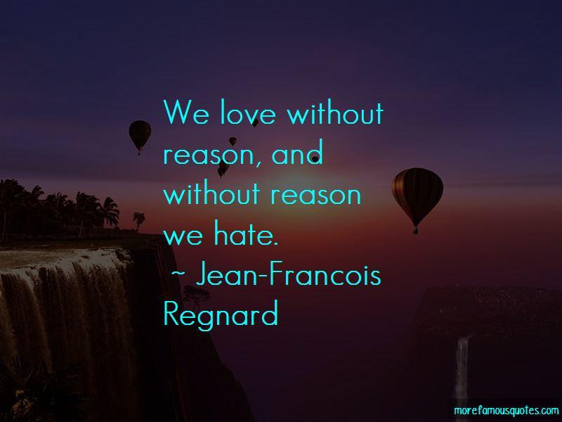 Jean-Francois Regnard Quotes Pictures 2