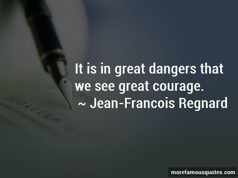 Jean-Francois Regnard Quotes Pictures 3