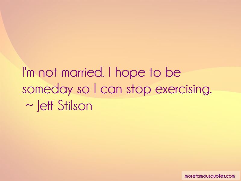 Jeff Stilson Quotes Pictures 2
