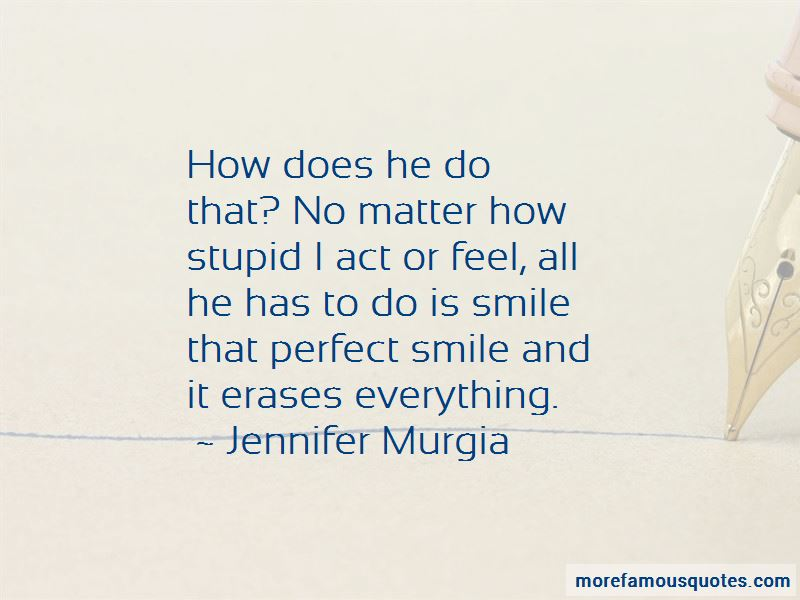 Jennifer Murgia Quotes Pictures 2