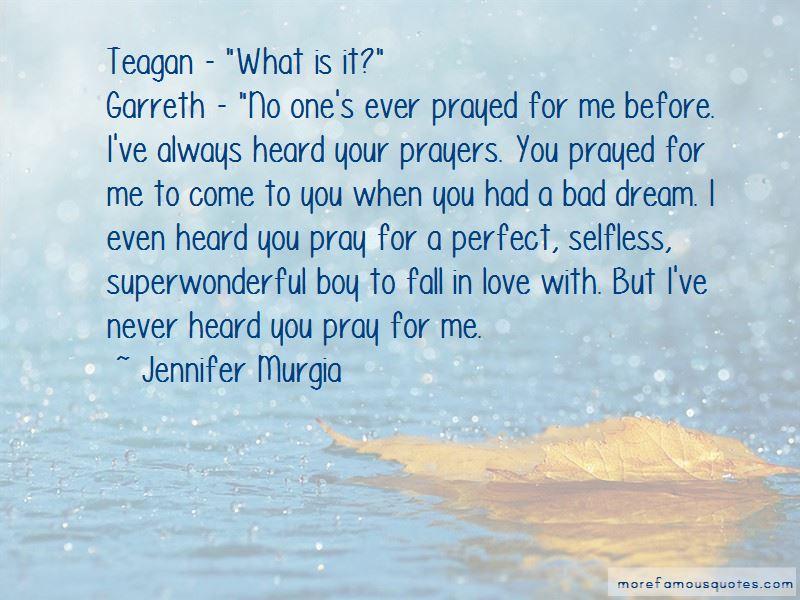 Jennifer Murgia Quotes