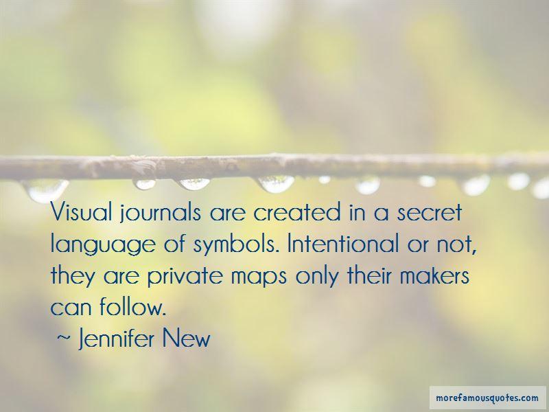 Jennifer New Quotes