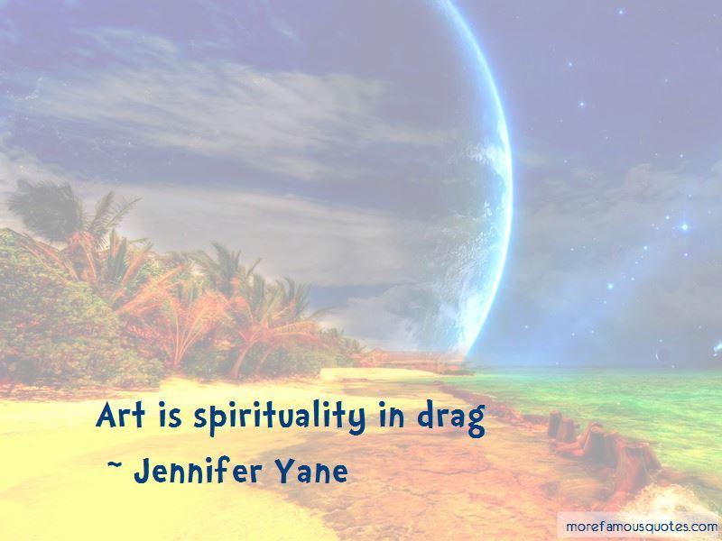 Jennifer Yane Quotes Pictures 2