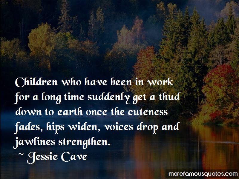 Jessie Cave Quotes Pictures 3