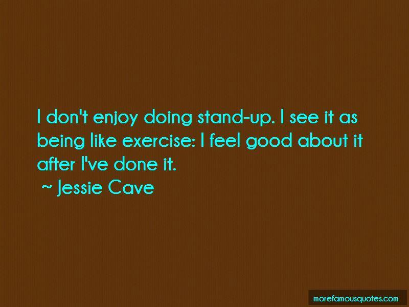 Jessie Cave Quotes Pictures 4