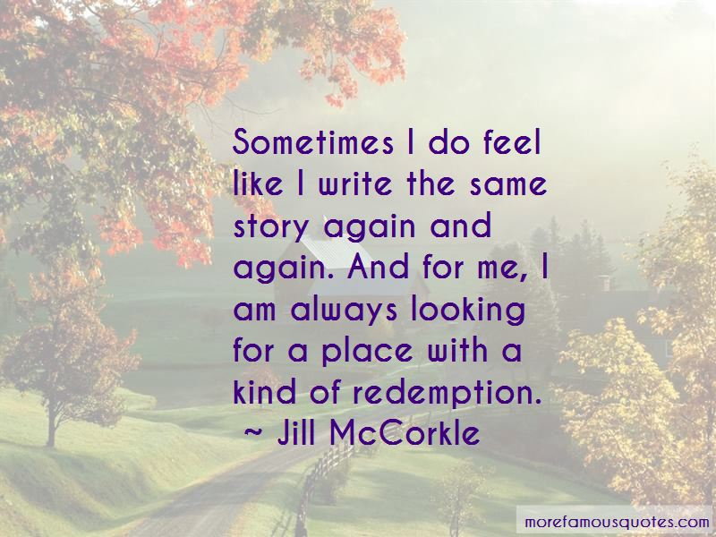 Jill McCorkle Quotes Pictures 4