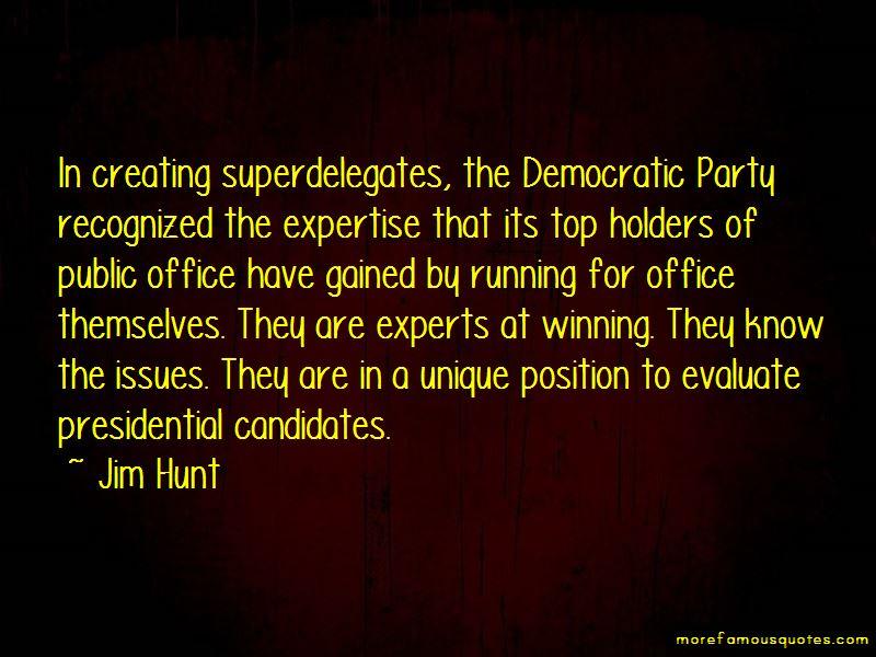 Jim Hunt Quotes Pictures 2